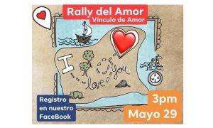 really del amor– Iglesia Cristiana