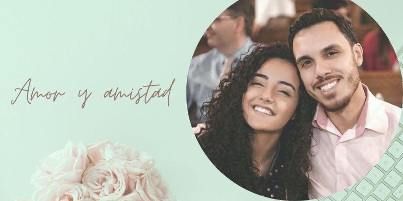 Amor y Amistad - Noticias- Iglesia Cristiana