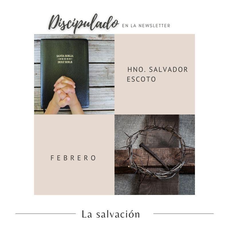 Discipulado - Noticias