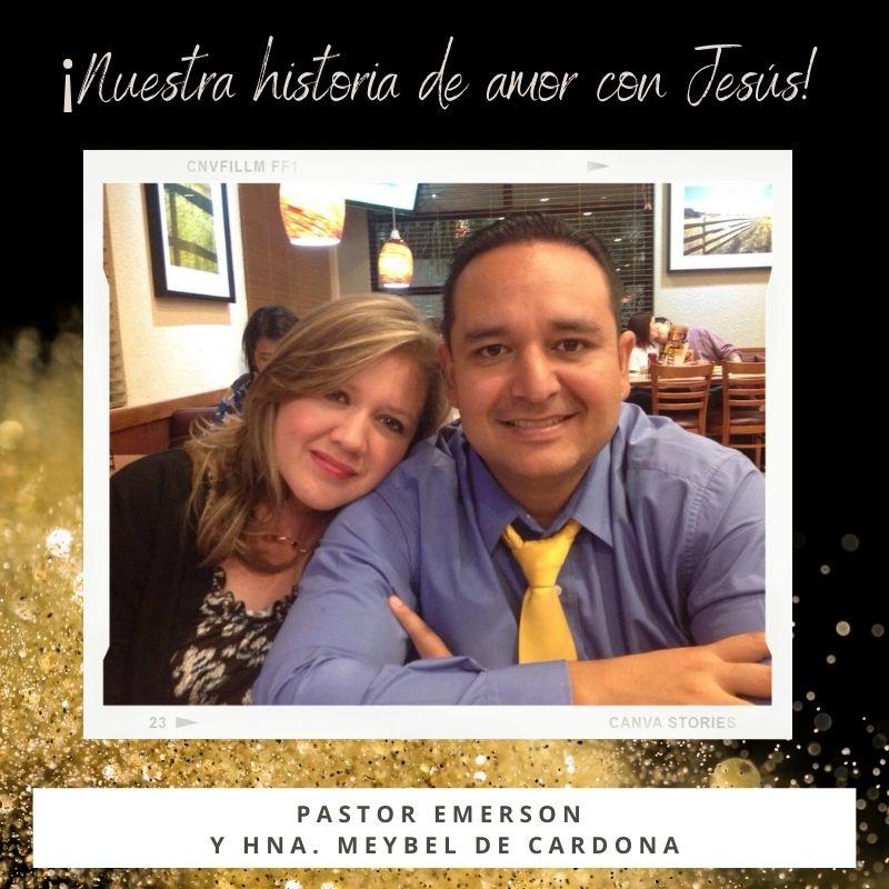 Nuestra historia de amor con Jesus - Noticia- Iglesia Cristiana