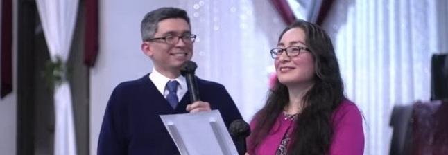 Sermones Cristianos - Familia Torres- Iglesia El Redentor