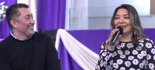 Sermones Cristianos - Familia Aguilar- Iglesia El Redentor