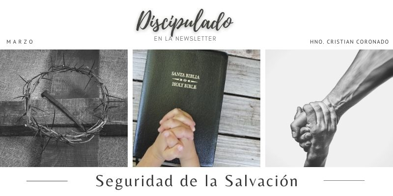 discipulado marzo– Iglesia Cristiana
