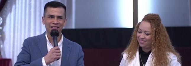 Sermones Cristianos - Familia Villalba- Iglesia El Redentor