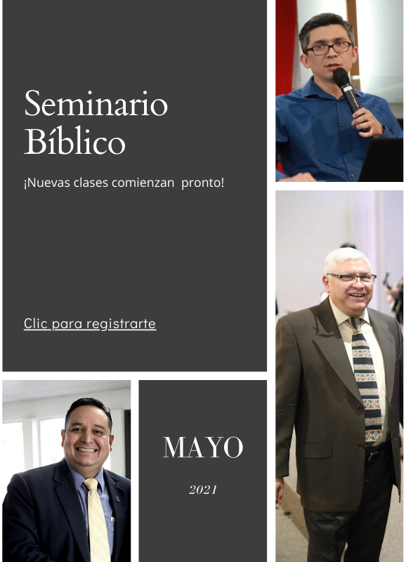 Seminario - Iglesia El Redentor