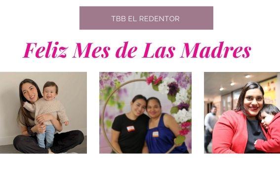 Mayo 2021 - Iglesia Bautista TBB El Redentor - Iglesia Cristiana