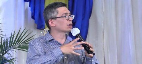 Sermones Cristianos - Hno Enrique Torres- Iglesia Bautista TBB El Redentor - Iglesia Cristiana