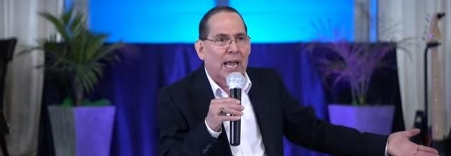Sermones Cristianos del Pastor Frank Palacios - Iglesia Bautista TBB El Redentor - Iglesia Cristiana