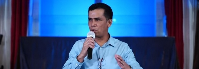 Sermones Cristianos - Manuel Villalta - Iglesia Bautista TBB El Redentor - Iglesia Cristiana