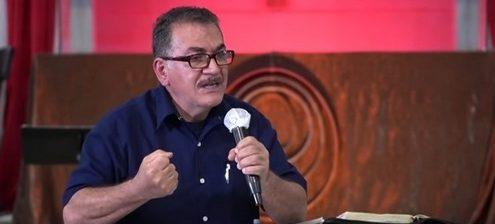 Sermones Cristianos - Hno Salvador Escoto - Iglesia Bautista TBB El Redentor - Iglesia Cristiana