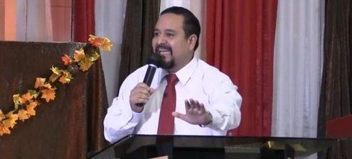 Sermones Cristianos del Pastor Emerson Cardona - Iglesia El Redentor- Iglesia Cristiana