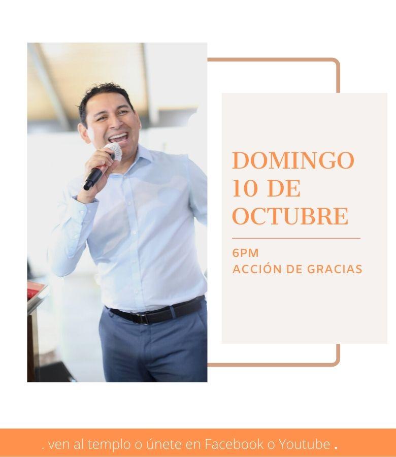 Noticias– Iglesia Cristiana
