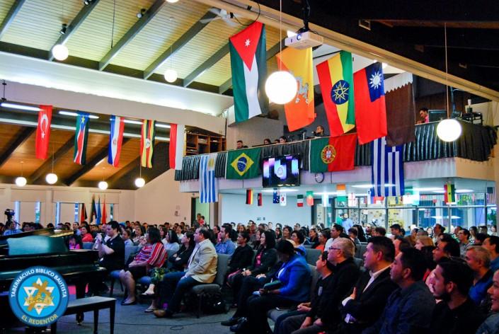 Congreso de Misiones