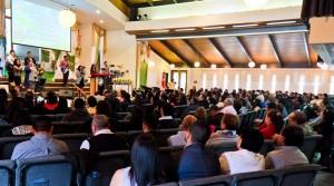 Iglesia Bautista El Redentor