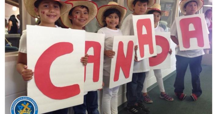Día de Canada – Golden Ears