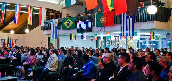 Congreso de Misiones Cristianas