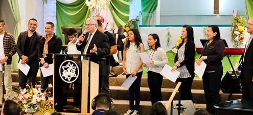 Sermones David Rodriguez