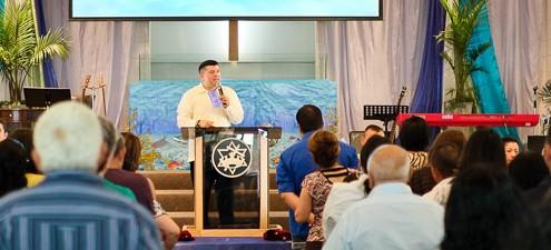 Sermones Pastor Jorge Aguirre
