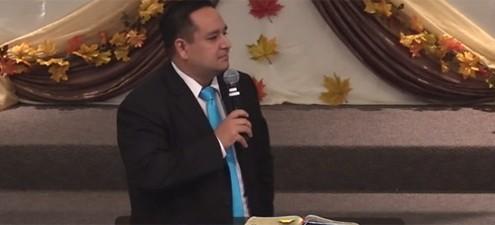 Mensajes Cristianos Pastor Emerson Vancouver