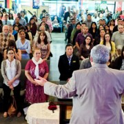 Sermones Bautistas David Rodriguez