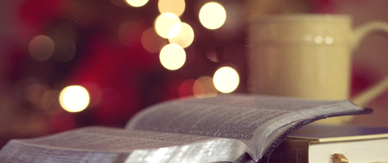 Lectura biblica cada Jueves