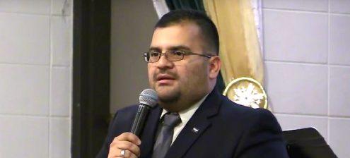 Hermano Marcos Campos