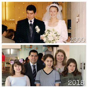 30 aniversario - Iglesia El Redentor