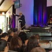 Sermones Cristianos - Pastor Martin Vargas - Iglesia El Redentor