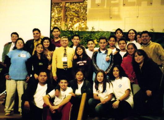 Primer Congreso Misionero Templo de Guadalajara - Timeline - Iglesia El Redentor