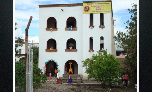Templo de Guadalajara - Timeline - Iglesia El Redentor