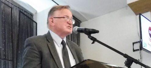 Sermones Cristianos - Prof. Art Zeilstra - Iglesia El Redentor