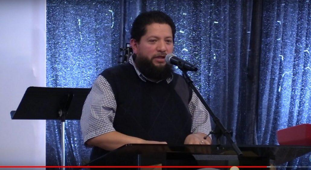 Enriqueciendo la familia - Iglesia El Redentor