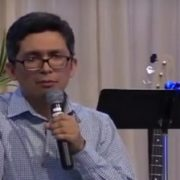 Sermones Cristianos - Hno Enrique Torres - Iglesia El Redentor