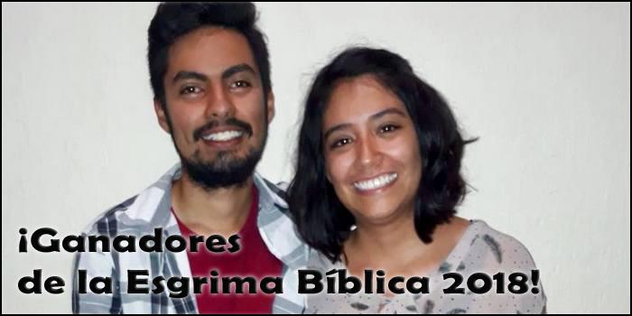 Esgrima 2018 - Iglesia El Redentor
