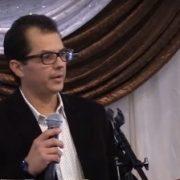 ermones Cristianos - Hno Ernesto Martinez - Iglesia El Redentor