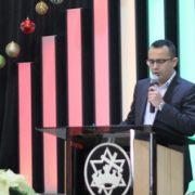 Sermones Cristianos del Hno Eliecer Ariel - Iglesia El Redentor