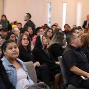 Sermones Cristianos - Congregación - Iglesia El Redentor