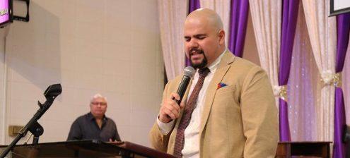 Sermones Cristianos - Hno Juan Carlos Cuesta - Iglesia El Redentor