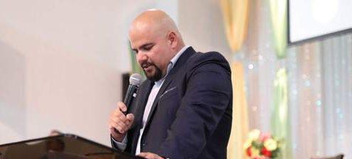 Sermones Cristianos - Hno. Juan Carlos Cuesta - Iglesia El Redentor